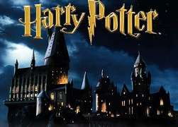 "Tarda de  jocs ""Harry Potter"""