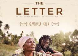 DOC del Mes (en línia): The letter
